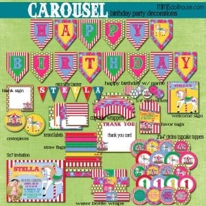 carousel display file