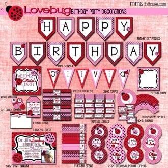 lovebug display file