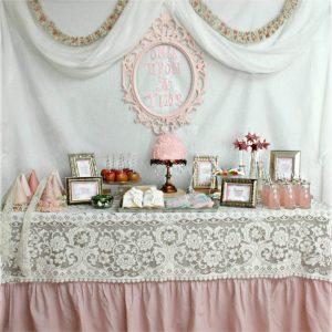 princess table BEST