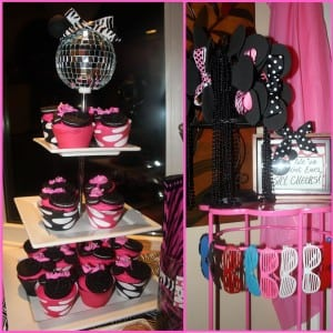 Minnie Mouse Party: Atty's Bow-tique