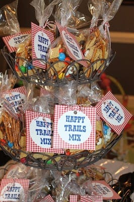 Cowboy Birthday Party Cowboy Themed Desserts Mimi S