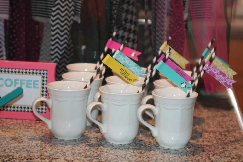 Penguin Party: Hot Cocoa Recipe - Mimi's Dollhouse