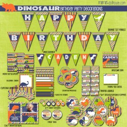dinosaur display file