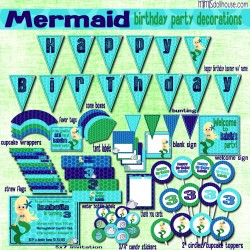 mermaid full