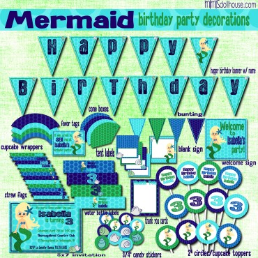 mermaid full