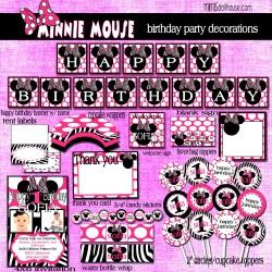 pink zebra full pic