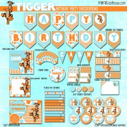 tigger display file