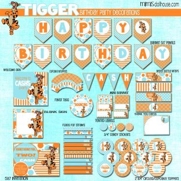 tigger display file
