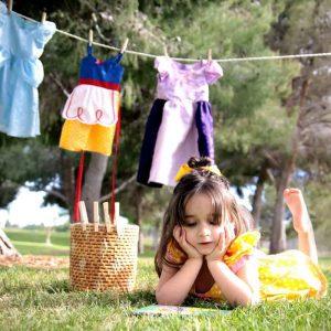 Princess Party: My Pretty Princess-Mimi's Dollhouse