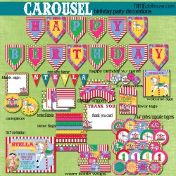 carousel display file