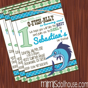bluegreen invite display
