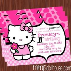 hello pink2 invite