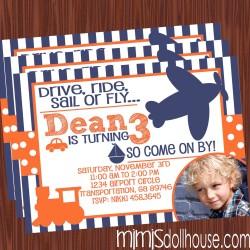 invite display-orange