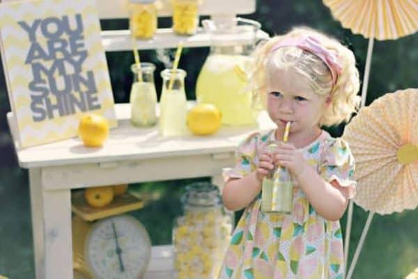 lemonade tessa