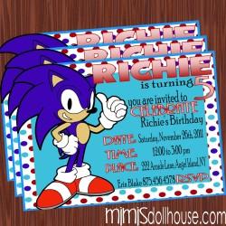 sonic invite pic
