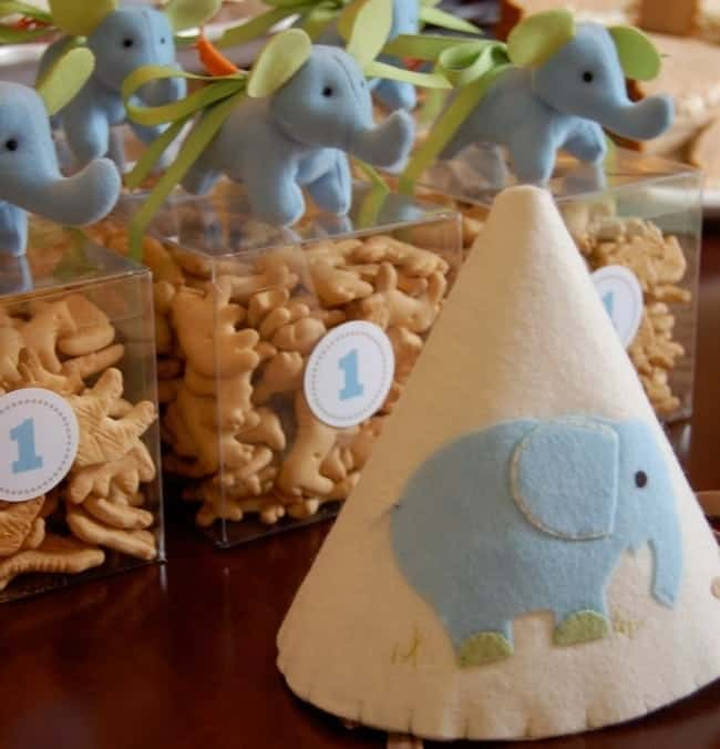 First Birthday Party Ideas And Tips: Guest Post