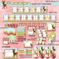 rudolph display file