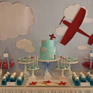 vintage-plane-first-birthday-party-ideas-for-boys-4850