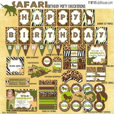 safari display file
