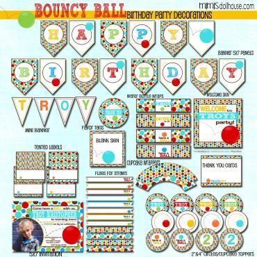 bouncy ball display file