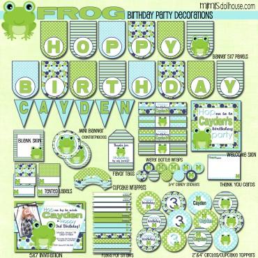 frog display file