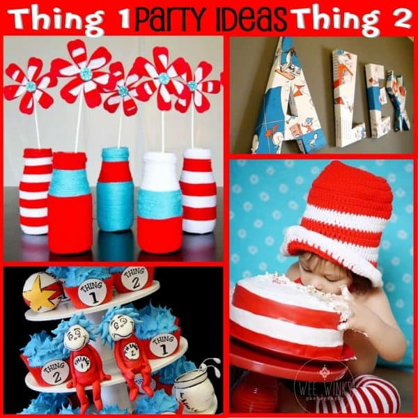 T12 party ideas pic