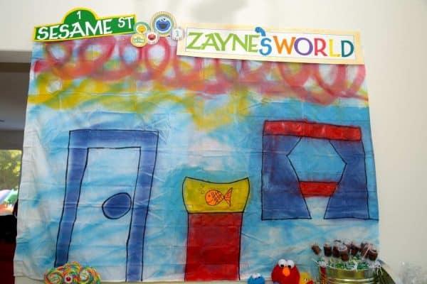 zayne printable party 23