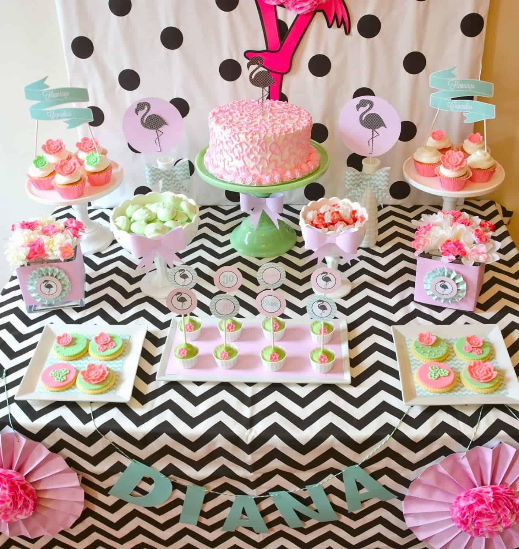 30th Birthday Party WCV 8189