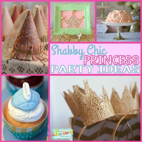 shabby Chic princess pic
