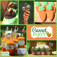 Carrot Party Pic