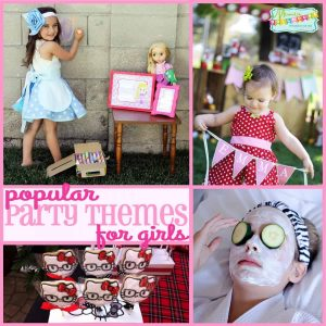 Popular themes for Girls Pic