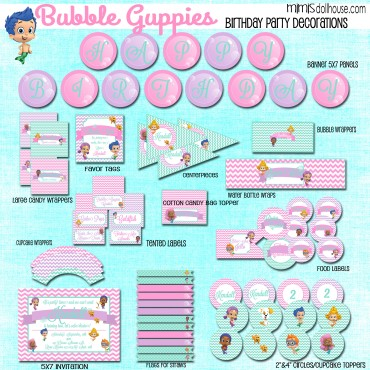 bubble guppies display file