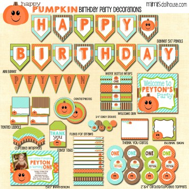 pumpkin blue display file