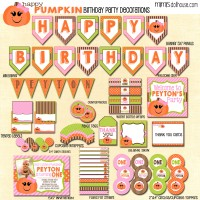 pumpkin pink display file