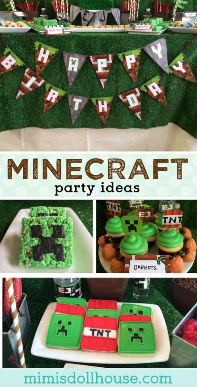 süße minecraft namen