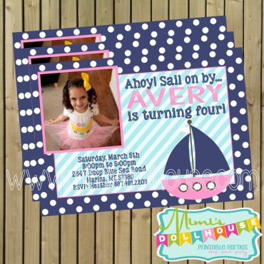 Sailboat Invite Pic-pink