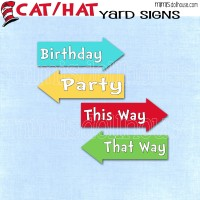 cathat yard sign display file