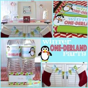 winter one-derland pic