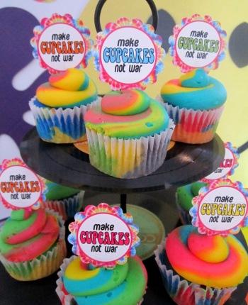 cupcake top