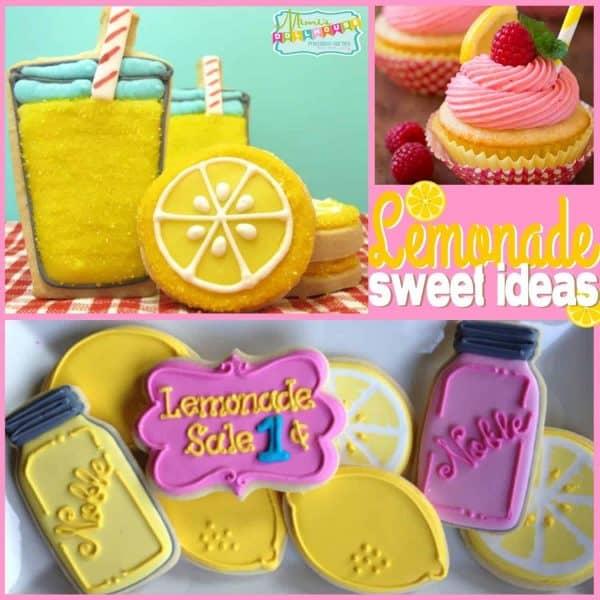 Lemonade Sweets Pic
