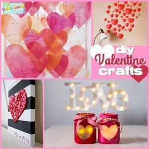 Valentine Crafts Pic