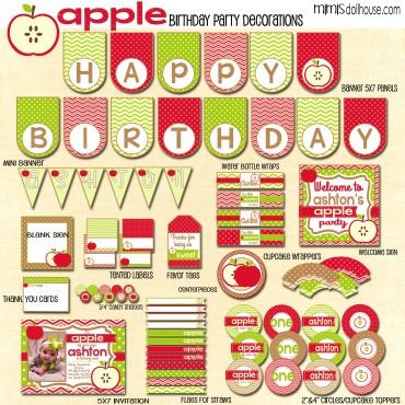 Apple display file