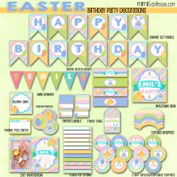 Easter display file