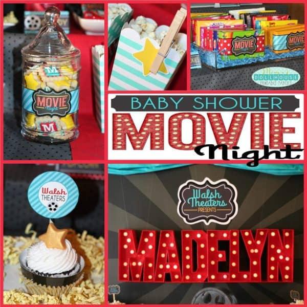 Movie Night Pic