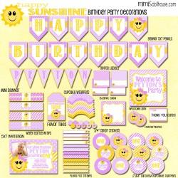 happy sunshine display file-lavpurple
