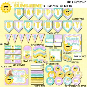 happy sunshine display file-lavteal