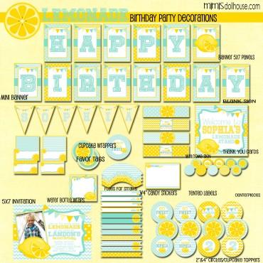 lemonade display file