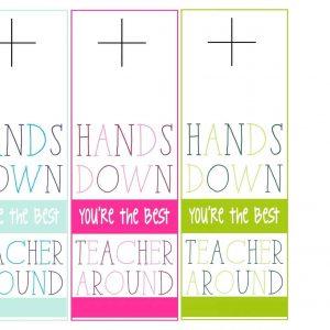 Teachers-Hands