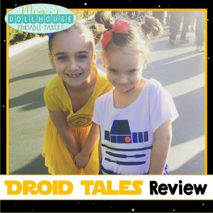 Droid Tales Pic