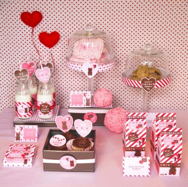 Valentine\'s Day Party: 10 Must See Valentine\'s Day Parties ...